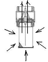 Фильтры сетчатый концевой (всасывающий) с обратным клапаном (фильтры грязевики на вход насоса, suction striners, end strainers). Установка. Обзор поставщиков. Применения. Пределы применимости.