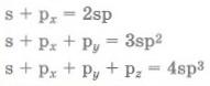 Гибридизация - это процесс перестройки неравноценных по форме и энергии электронных орбиталей, приводящий к образованию гибридных орбиталей, одинаковых по форме и энергии