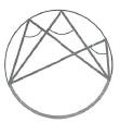Свойства углов, связанных с окружностью. Все вписанные углы, опирающиеся на одну и ту же дугу равны